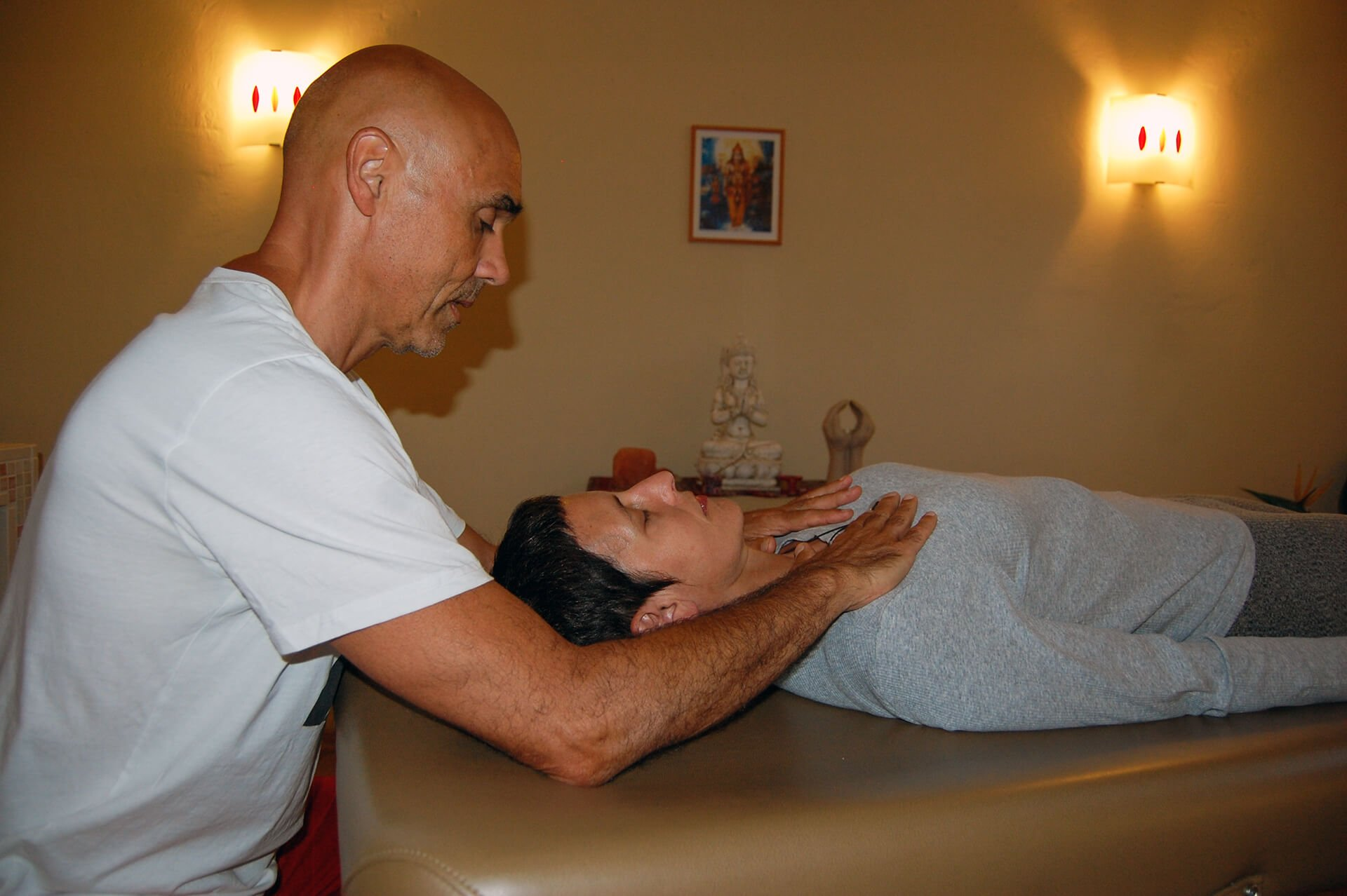 Reiki Massage Raeren